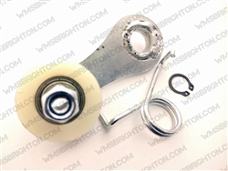 Chain Tensioner - 70cc-125cc Dirt Bikes