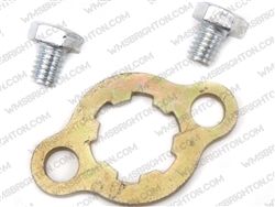17mm ID Sprocket Lock for 50cc-250cc
