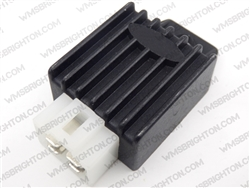 4-Pin 12v Voltage Regulator for 50cc-170cc