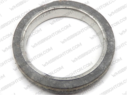 31mm OD Exhaust Gasket for 110cc/125cc Engines
