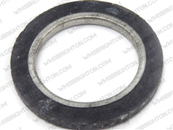 37mm OD Exhaust Gasket for 50cc/250cc Engines