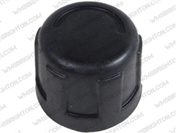 40mm Rubber Dust Cover for ATV & Go Kart