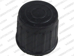47mm Rubber Dust Cover for Go Kart