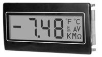 Trumeter DPM952-T  Panel Meter with green backlight