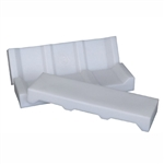 BODY BRIDGE POSITIONER SET-FULL WIDTH