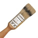 "BRUSH-1"" POWDER TAMPING BRUSH"