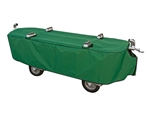 AEON CASKET CARRIAGE PROTECTIVE COVER