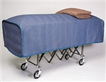 THE PRO QUILTED CASKET COVER