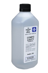 ESCO COMPO CAVITY INDEX 26-  24,16 oz. Bottles