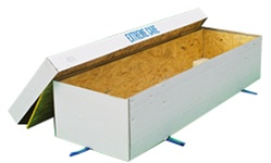 DELUXE COMBINATION CASKET & AIR TRAY