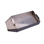 CREMATION TRANSFER PAN