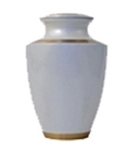 TRINITY PEARL CREMATION URN  - ADULT