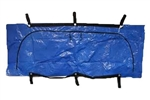 FEMA BLUE CHLORINE-FREE BODY BAG
