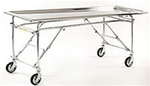FERNO 102 FOLDING EMB TABLE (SS)