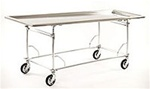 FERNO MODEL 103 EMBALMING TABLE(SS)