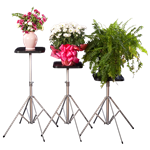 "XL ""D"" STYLE BASKET STANDS"