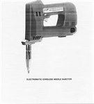 SLAUGHTER ELECTRIC NEEDLE INJECTOR