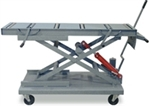 MATTHEWS LT-1 MANUAL HYDRAULIC LIFT TABLE