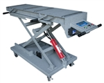 LT-1B BATTERY POWERED HYDRAULIC LIFT TABLE
