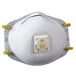 3M 8211 N95 PARTICULATE RESPIRATOR MASK