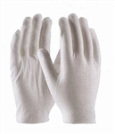 ECONOMY PALLBEARER GLOVES -WHITE