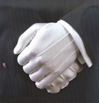 PALLBEARER GLOVES NYLON