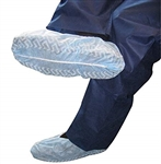 IMPERVIOUS SHOE COVERS