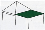 TENT AWNING WALL (ACRYLIC)