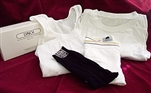 MENS UNDERWEAR SET/BRIEF/A-SHIRT/SOCKS