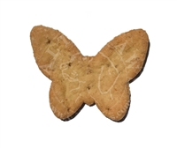 Peanut Butterflies Salty Paws Biscuits SaltyPaws.com