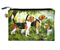 Beagle Coin Purse available at SaltyPaws.com