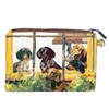 Dachshund Coin Purse Available At SaltyPaws.com