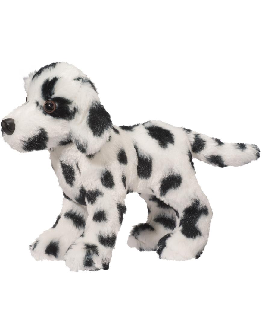 plush stuffed animal dooley saltypawscom - dalmatian plush stuffed animal dooley saltypawscom