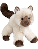 "Cat Plush Stuffed Animal ""Hilda"" SaltyPaws.com"