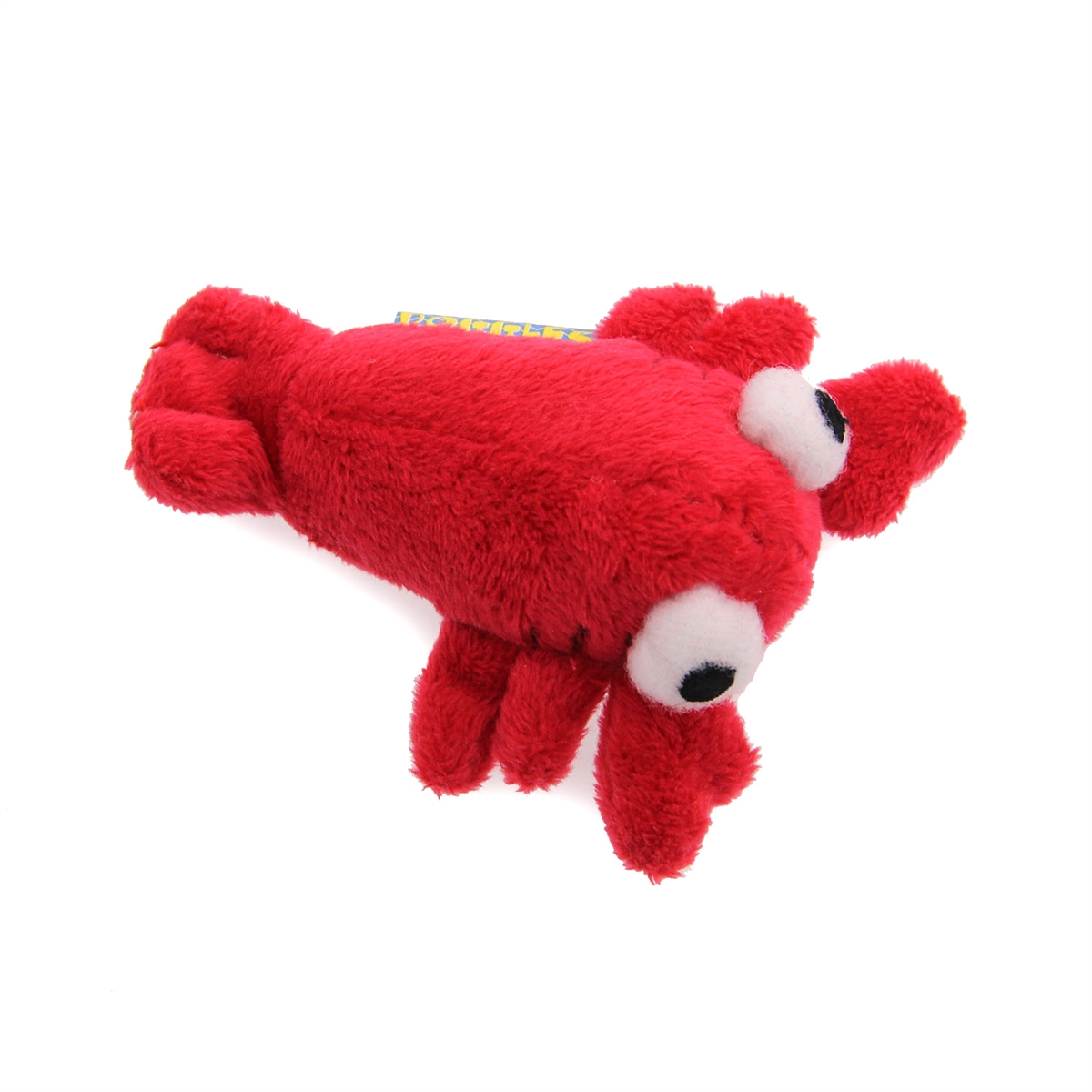 Cat Toy Catnip Red Lobster Available At Saltypaws Com