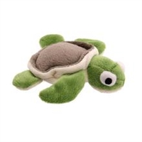 Cat Toy Catnip Sea Turtle at SaltyPaws.com