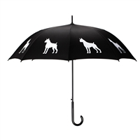 Boxer Umbrella at SaltyPaws.com