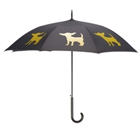 Chihuahua Umbrella at SaltyPaws.com