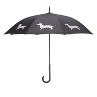 Dachshund Umbrella at SaltyPaws.com