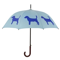 Beagle Umbrella at SaltyPaws.com