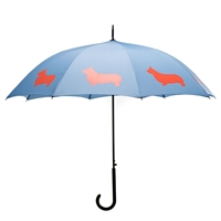 CorgiUmbrella at SaltyPaws.com