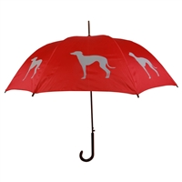 Greyhound Umbrella at SaltyPaws.com