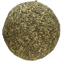 Catnip Compressed Ball Toy