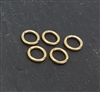 5mm gold filled jump ring closed 20.5 gauge (5)