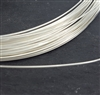 26 gauge dead soft wire sterling silver 5 foot