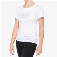 100% Essential Womens Tee