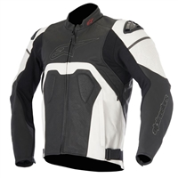 Alpinestars Core Airflow Leather Jacket