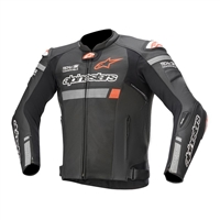 Alpinestars Missle Ignition Airflow Leather Jacket