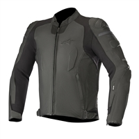 Alpinestars Specter Leather Jacket Tech Air