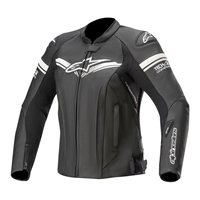 Alpinestars Stella GP-R Womens Leather Jacket